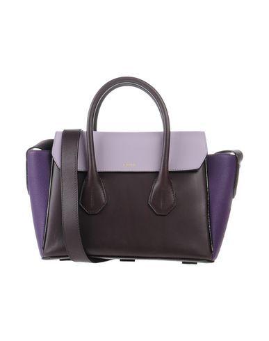 BALLY Handbag. #bally #bags #shoulder bags #hand bags #leather #lining #