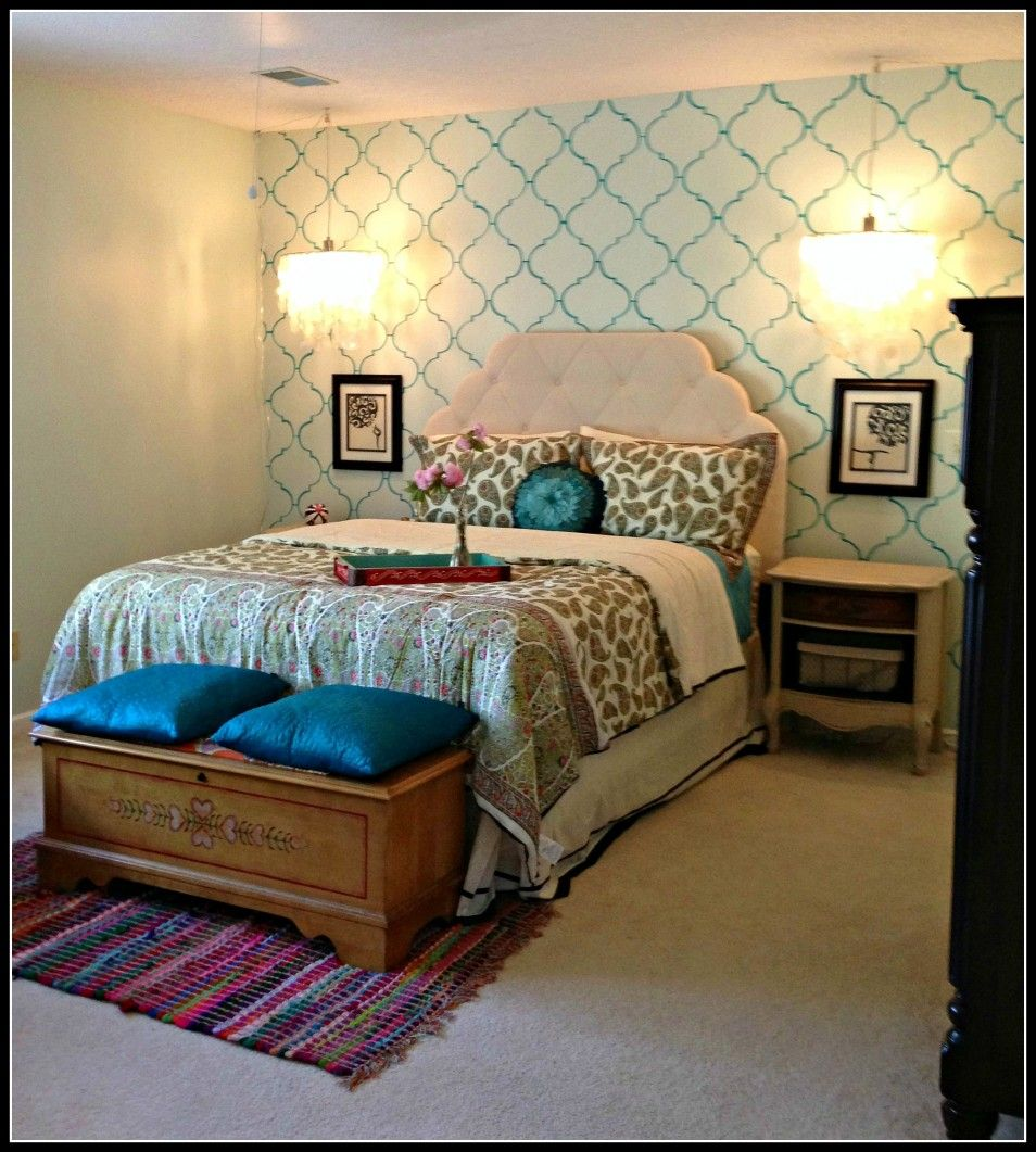 Brown bedroom ideas for teenage girls - Gorgeous Bedroom Interior Design In Luxury Brown And Green Bedroom Ideas Teenage Girls Bedroom Before After