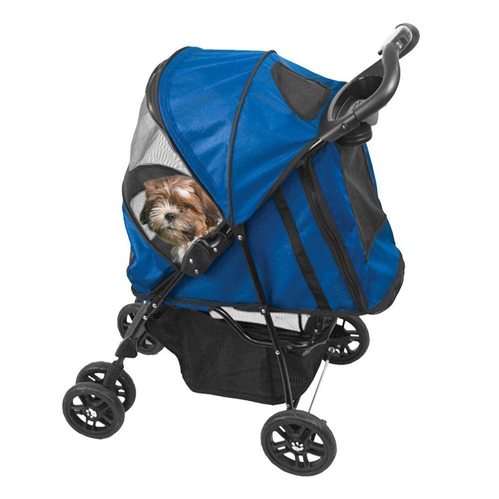 Pet Gear Happy Trails Stroller Dog stroller, Pet gear