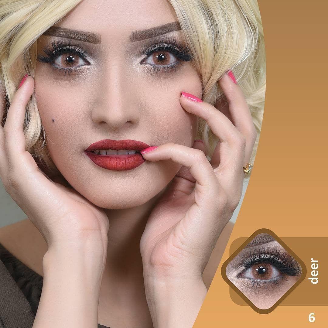 عدسات مارلين الحجم 14 5 اللون ديير السعر 500ج المدة سنة كل الوان عدسات مارلين متوفره لأول مره ف مصر عندنا احنا بس ومش عن Fairy Makeup Nose Ring Septum Ring