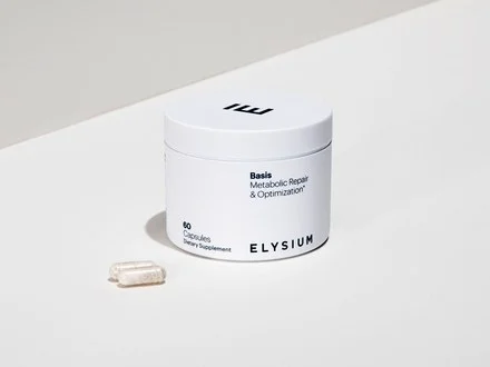 Aging Serum The Weird Business Behind a Trendy AntiAging Pill  WIRED