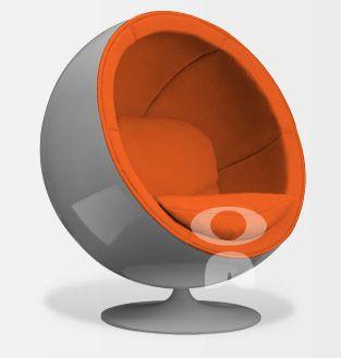 Poll Results  Grey with Orange   Inmod Modern Furniture Blog. Poll Results  Grey with Orange   Inmod Modern Furniture Blog