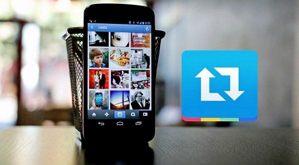 Cara Repost Foto Di Instagram Dengan Aplikasi Android Terbaik Instagram Android Aplikasi Android