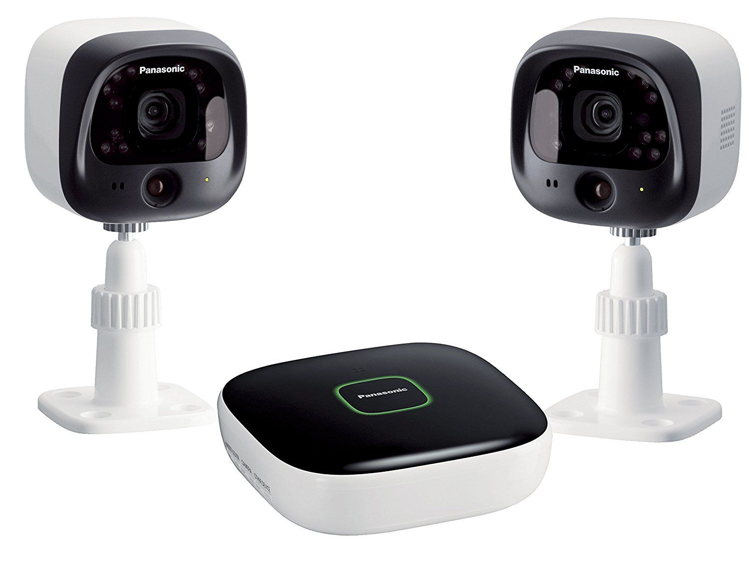 Panasonic Connected Home Security System – Acorn Review - http ...