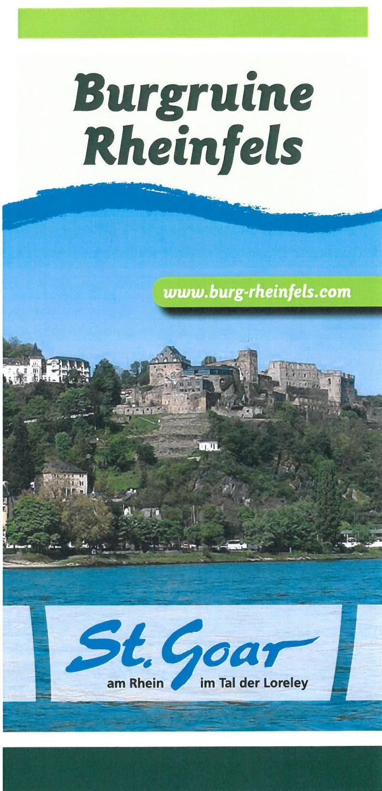 Burg Flyers German