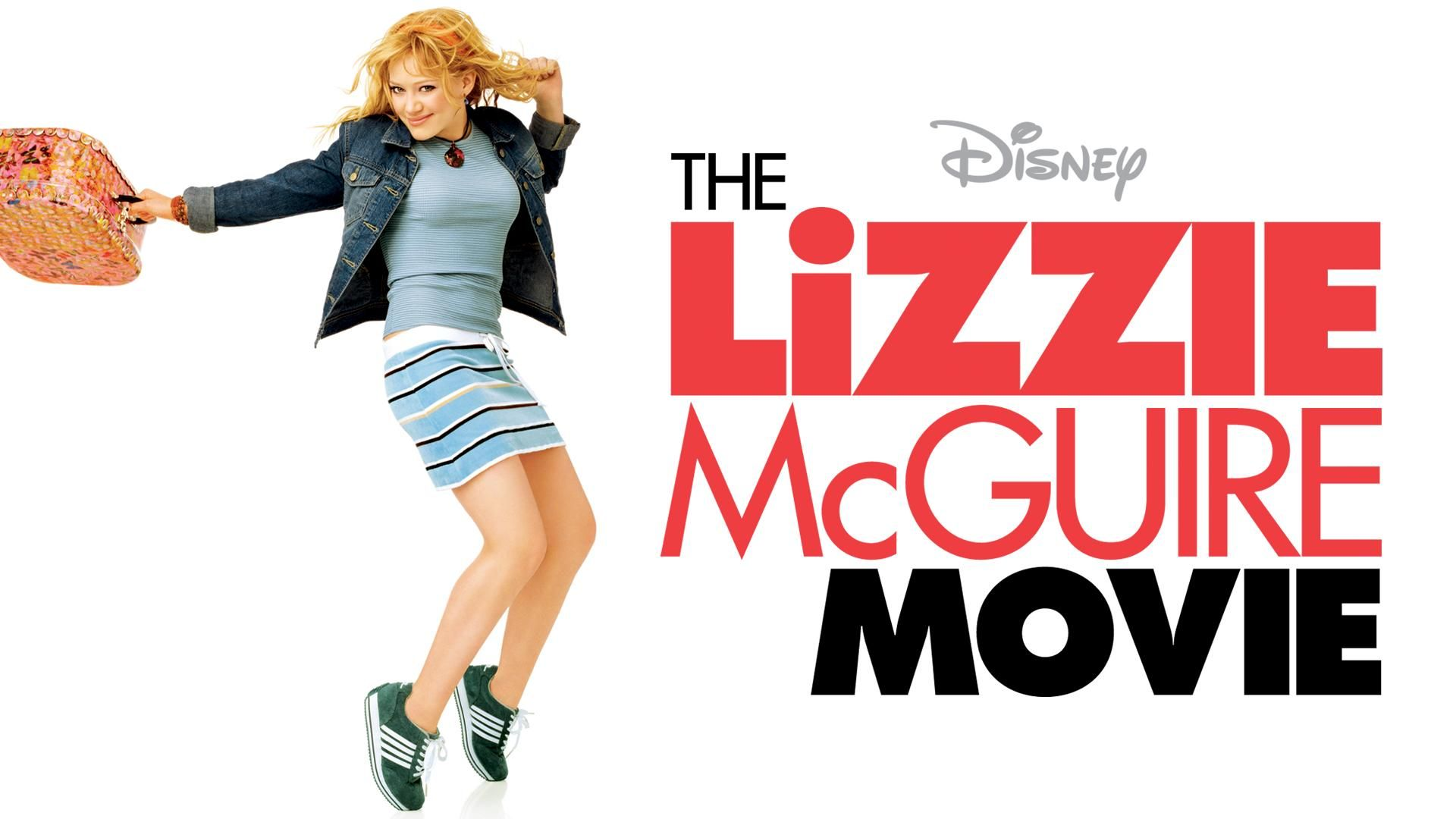 Disney+ on Twitter #lizziemcguire