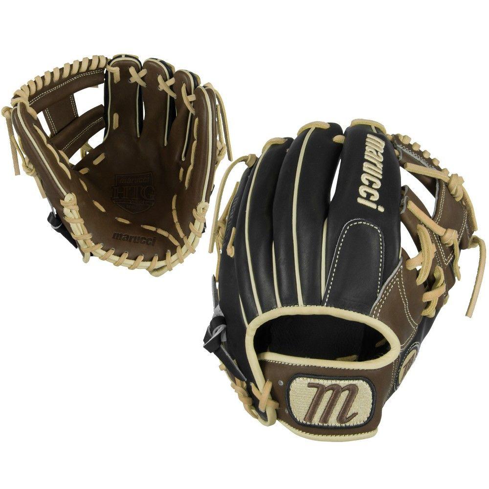 Marucci Honor The Game 11 25 Mfghg1125i Kr Baseball Glove Right Hand Thrower Baseball Glove Gloves Baseball