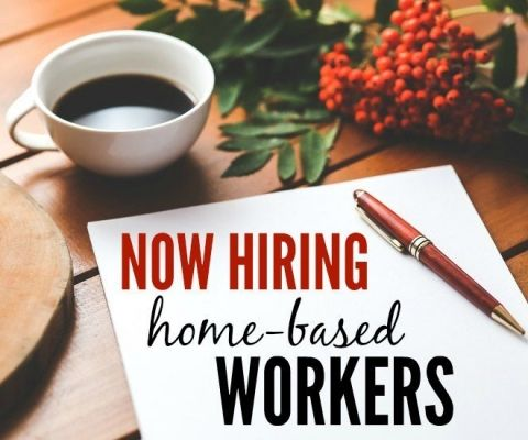 now hiring featured