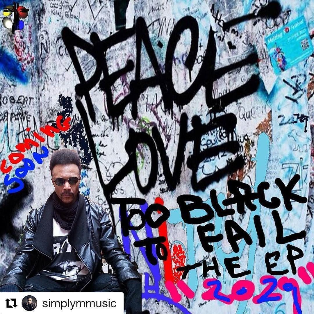 "#Repost @simplymmusic  2Black2Fail the EP ""2029"" #newmusic #artist #2029 #share #musicpromotion #musicmarketing #musicbusiness #newartist"