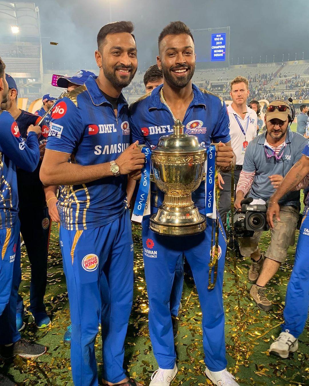 Mi Ca India Cricket Team Cricket Teams Mumbai Indians