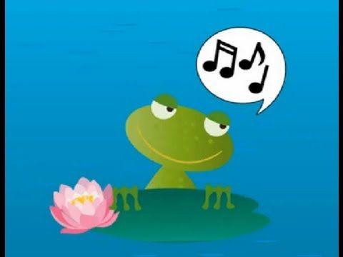Worksheet. Cucu cantaba la rana Cancin en ingls Ms en wwwblanetcom