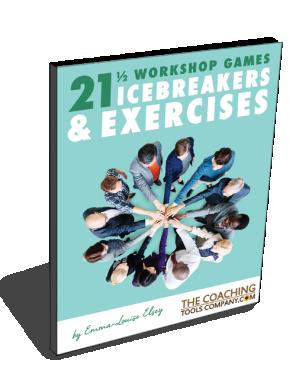 21 1 2 Workshop Icebreakers Exercises Ebook Pdf Ice Breakers