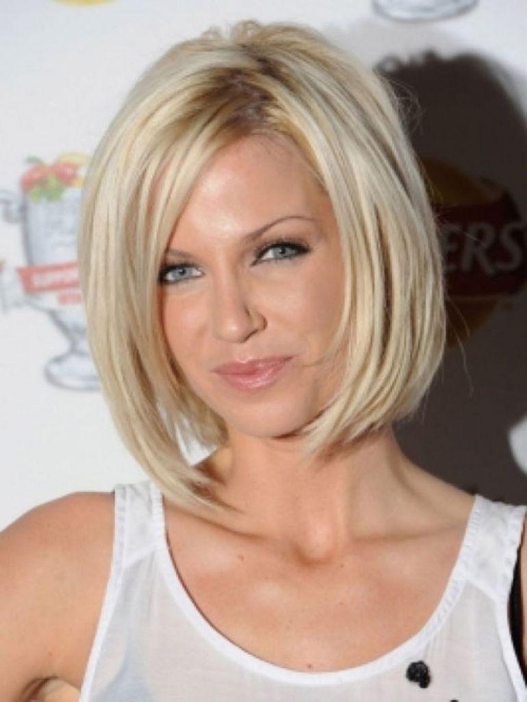 Bobs For Women Over Hairstyles For Thin Hair Best Haircuts
