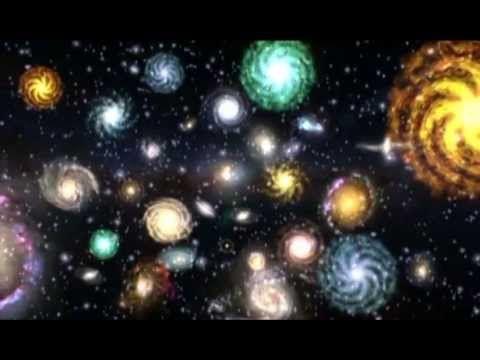 galaxies de l univers
