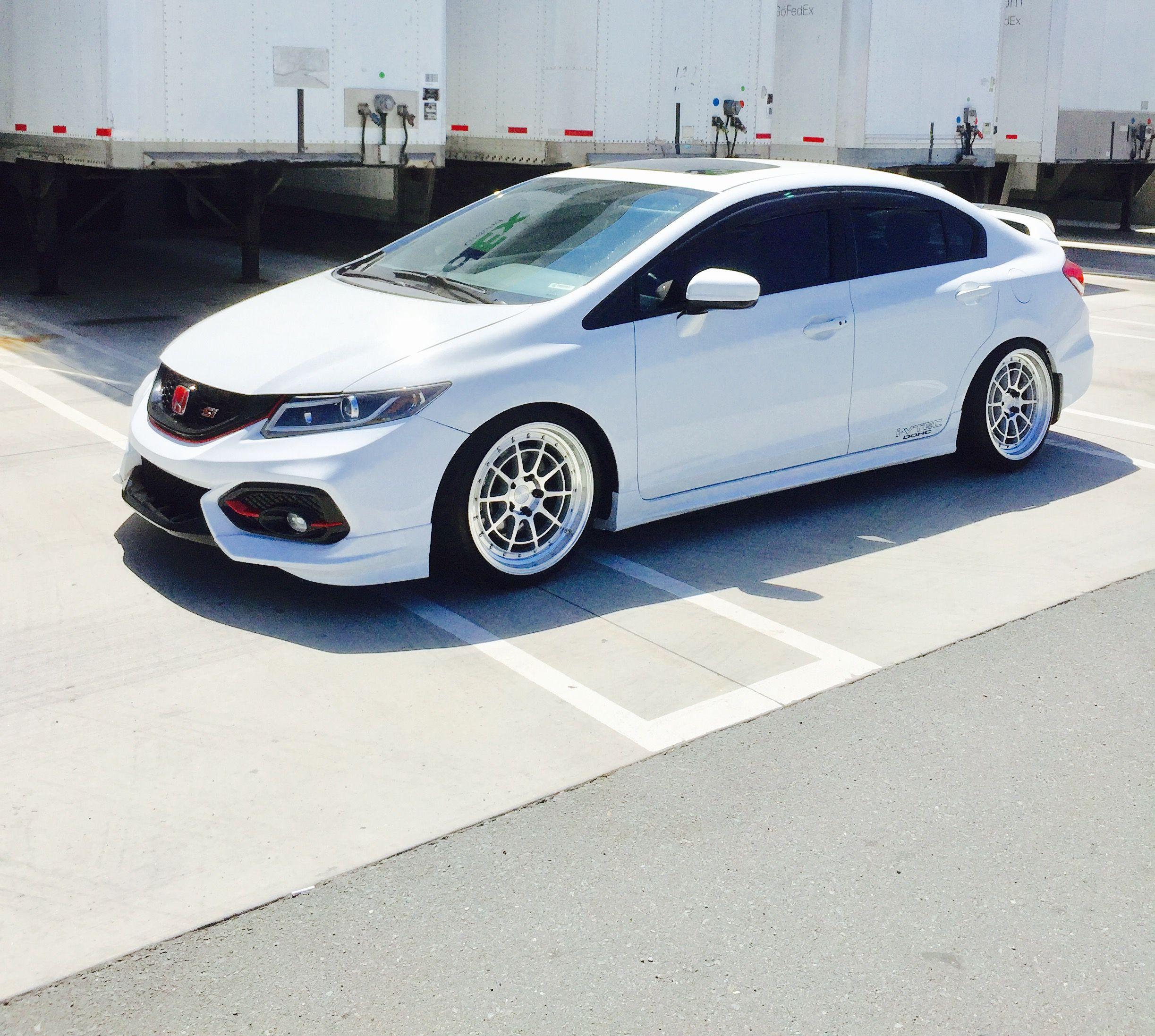 Honda Civic Car, Honda Civic
