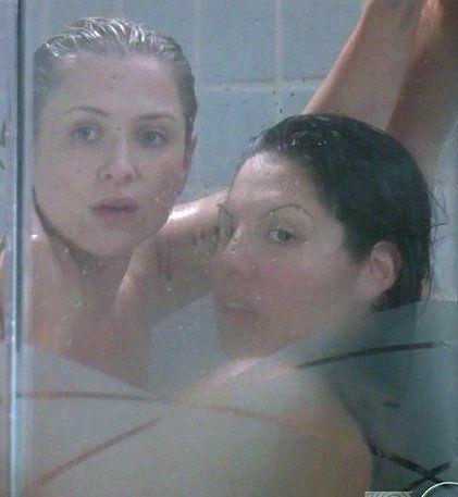 callie & arizona [grey\'s anatomy]   Movies&TV shows   Pinterest