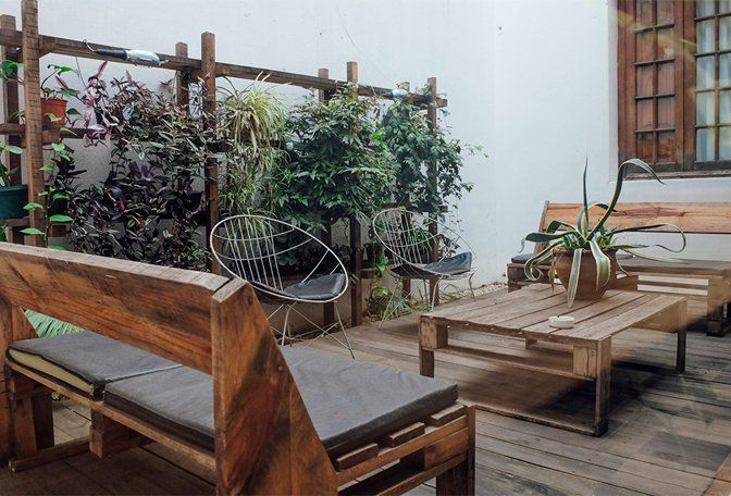 Small Hotels Argentina   boutique-homes.com
