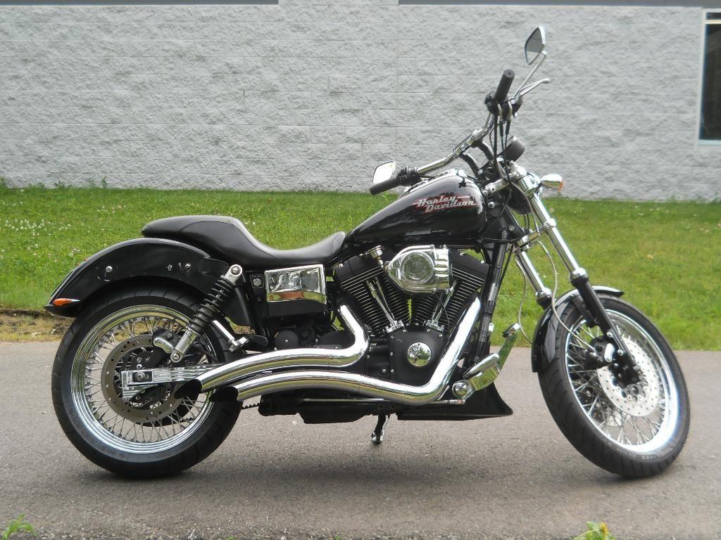 2001 HarleyDavidson FXDX Dyna Super Glide® Sport Harley