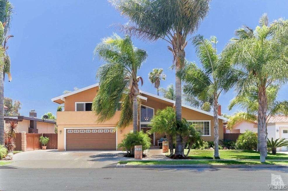3314 CORONA Street, Camarillo, CA 93010