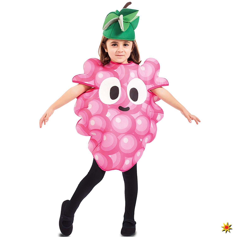 Kinder Kostum Freches Fruchtchen Weintraube In 2020 Kinder