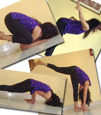 5 yoga poses to improve your mental poise  yoga poses