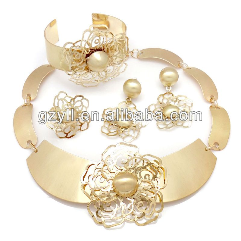 italian jewelry italian gold jewellery setin Jewelry Sets from