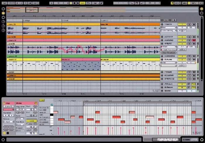 Ableton live full version crack