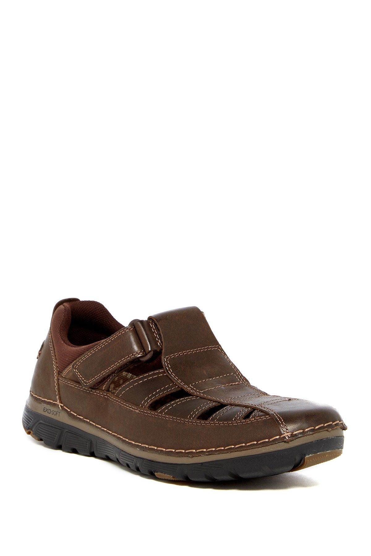 Zonecrush Fisherman Sandal