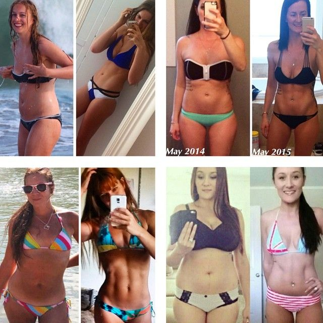 Instagram post by kayla itsines kaylaitsines kayla itsines these amazing girls with their results using my ebooks 12 weeks worth of training all planned out for you fandeluxe Images