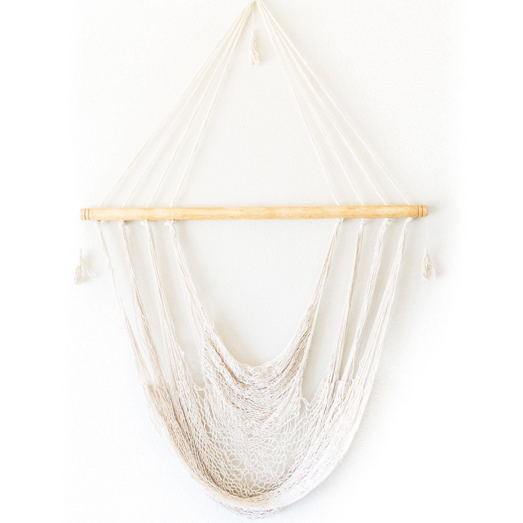 Yucatán hammock chair natural hammock chair and products
