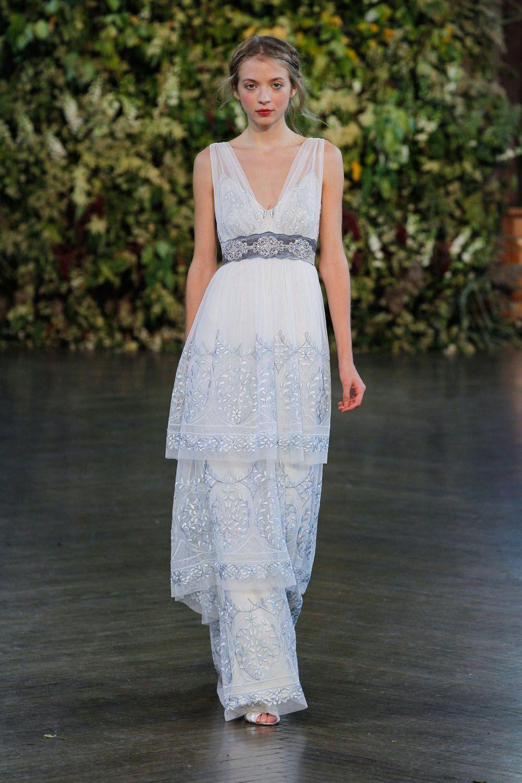 The top wedding dress trends for fall wedding dress