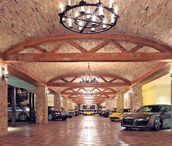 Top 100 Best Dream Garages For Men Places You Ll Want To Park In