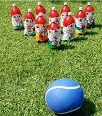 resultado de imagen para juegos para nios al aire libre con pelota