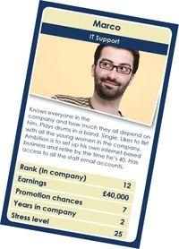 Business top trumps card cards pinterest top trumps business business top trumps card colourmoves