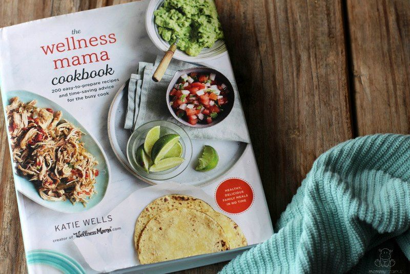 Wellness mama cookbook review recipes real foods and food food forumfinder Choice Image