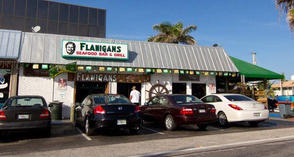 Deerfield Beach Restaurants