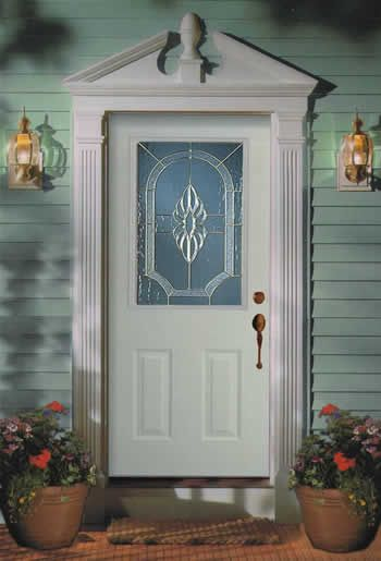 Weather King Windows Doors Inc Steel Entry Doors Quilting And