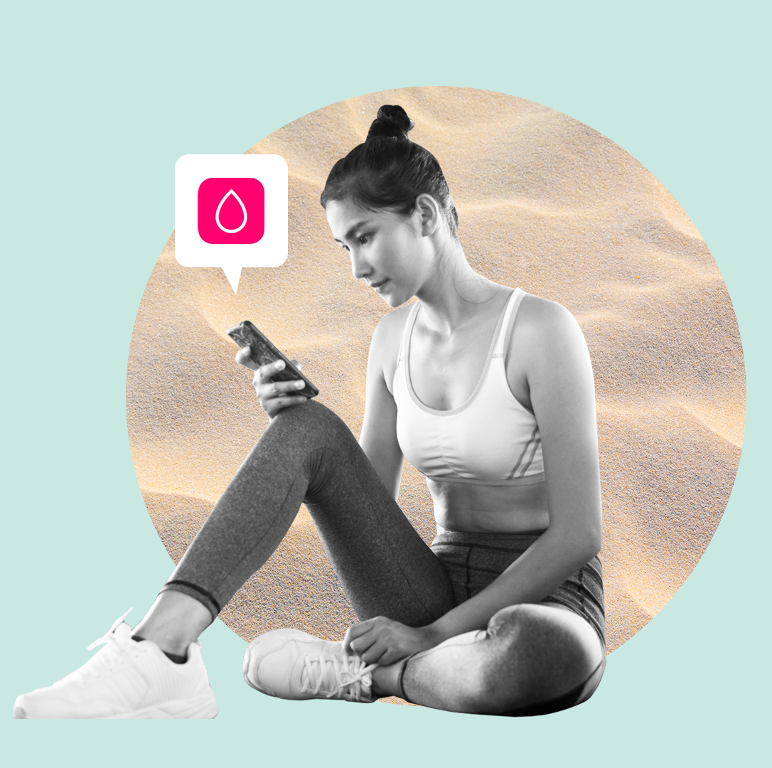 This Fitness App Made Me So Sore I Couldn't Sleep—But I'd