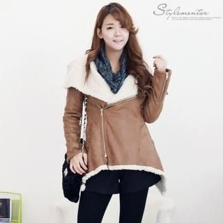 cute jacket idea