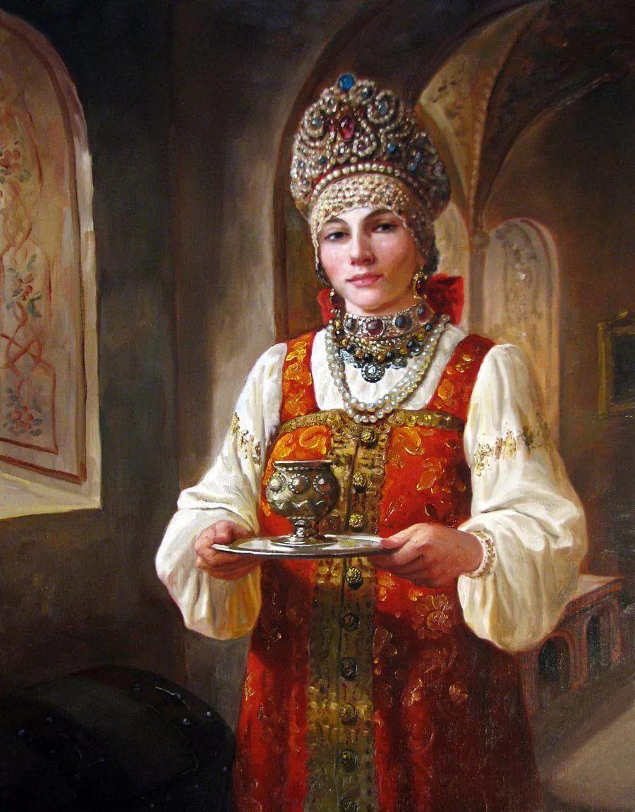 Художник Андрей Алексеевич Шишкин (с изображениями ...
