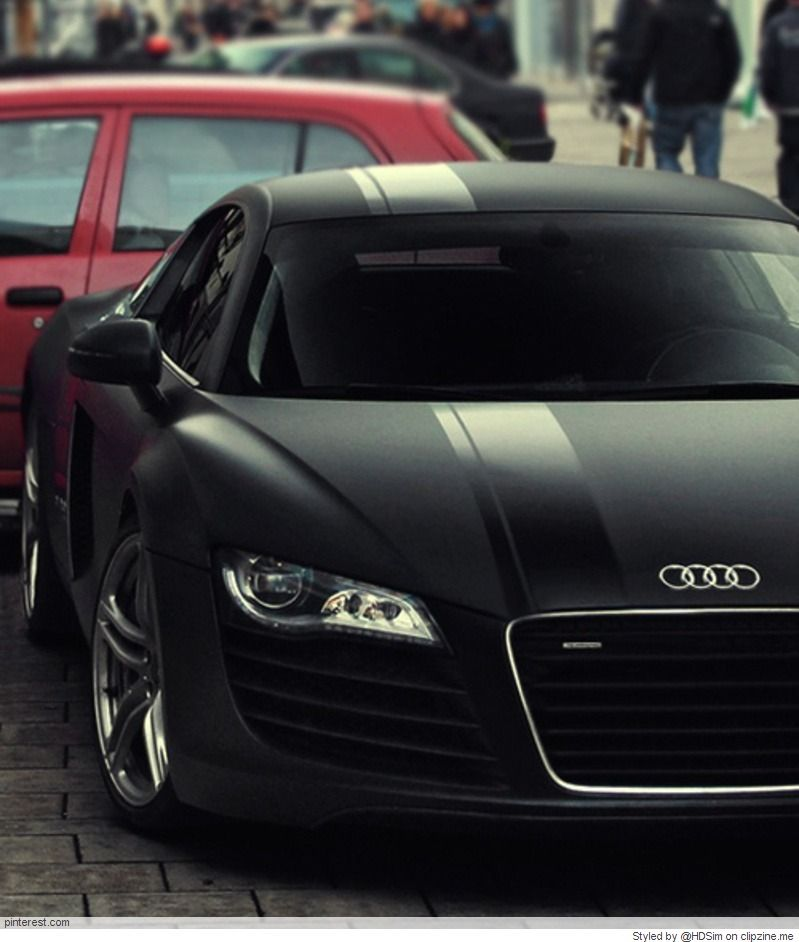 Pin by Dean on Autos that Cost HugeVol. 1 Black audi