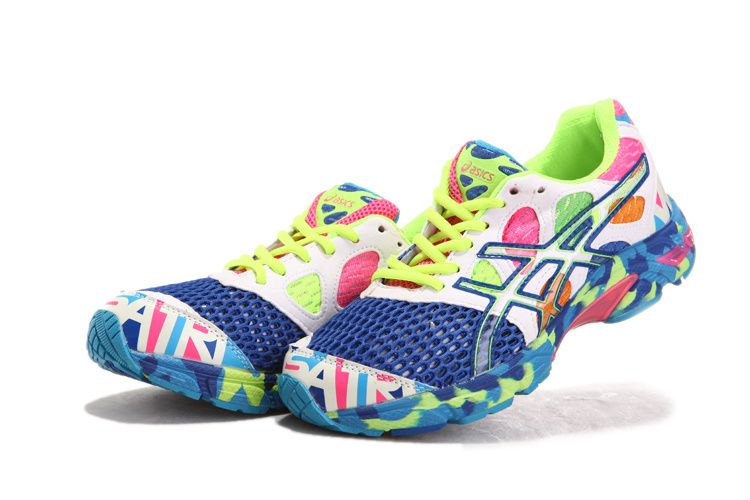 best service a6582 f590a ... Running Shoe,Neon PinkCoralNoosa Glow Asics Gel-noosa TRI 7 Mens Grey  Red Yellow Tigershoes.cc Pinterest Asics womens asics gel noosa ...