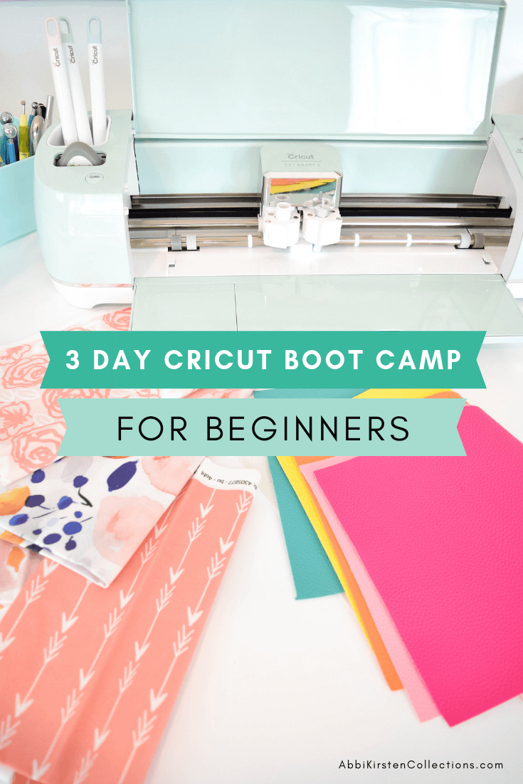 Free Cricut Tutorials for Beginners - Learn your Cricut in 3