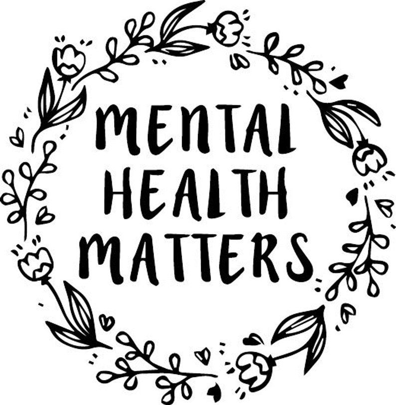 How to Raise Mental Health Awareness - Mrs. Imperfect