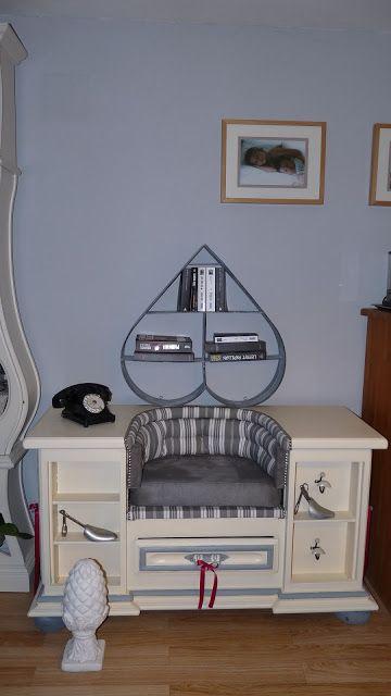 L Atelier De Bobolina Mobilier De Salon Decoration Maison Fauteuil