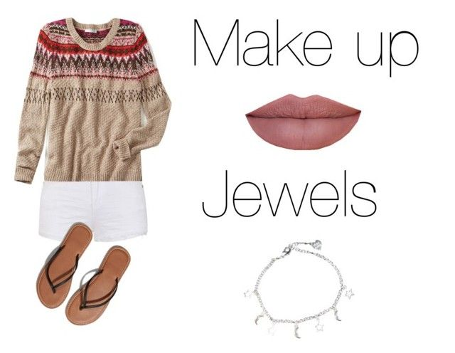 """""""Shizuka"""" by unachica on Polyvore featuring Ally Fashion, maurices, Abercrombie & Fitch and VidaKush"""
