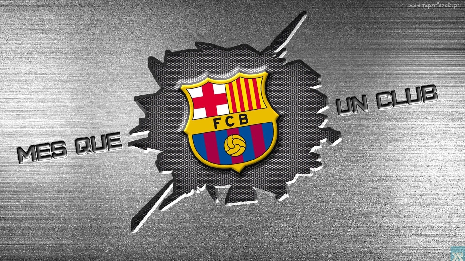 Fondos De Pantalla Del Fútbol Club Barcelona Wallpapers: Download Hd Fc Barcelona Wallpaper For
