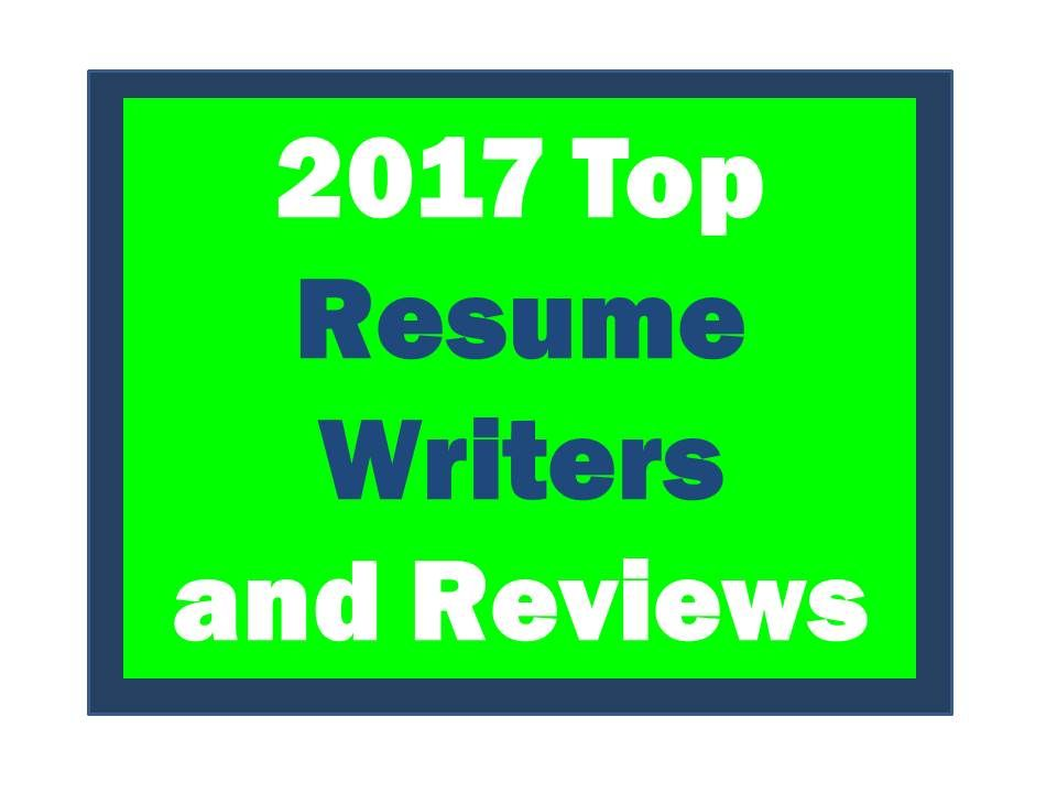 Here is our list of 2017 Best Resume Writers and 2017 Top Resume - resume for writers
