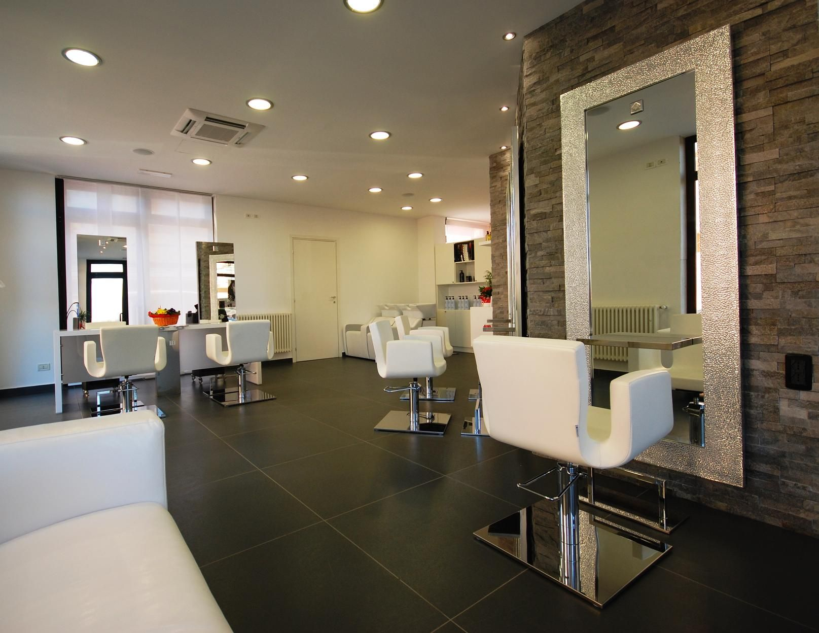 Nelson Mobilier - Hair salon furniture Made in France ...