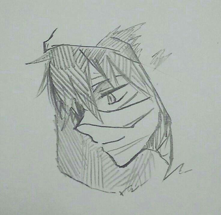 Photo of [Satsuriku no Tenshi] Zack — Isaac Fooster